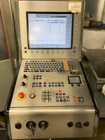 CNC Vertical Machining Center DECKEL MAHO DMU 60T 5 axis 2002-Photo 2