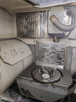 CNC Vertical Machining Center DECKEL MAHO DMU 60T 5 axis 2002-Photo 4