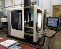 CNC verticaal bewerkingscentrum DMG MORI DMC 635 V