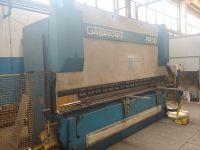 Pressa piegatrice idraulica di CNC GASPARINI PBS 165/4000 2003-Foto 2