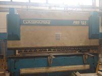 Pressa piegatrice idraulica di CNC GASPARINI PBS 165/4000 2003-Foto 3