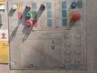 Pressa piegatrice idraulica di CNC GASPARINI PBS 165/4000 2003-Foto 4