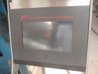 Pressa piegatrice idraulica di CNC GASPARINI PBS 165/4000 2003-Foto 6