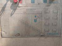 Pressa piegatrice idraulica di CNC GASPARINI PBS 165/4000 2003-Foto 7