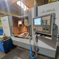 CNC függőleges megmunkáló központ AFM DEFUM BACA R 1000 2014-Fénykép 3
