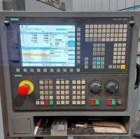 CNC függőleges megmunkáló központ AFM DEFUM BACA R 1000 2014-Fénykép 4