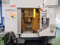 CNC Vertical Machining Center ALZMETALL CS 600