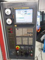 Centro di lavoro orizzontale CNC QUASER MV 154 PL 2007-Foto 4