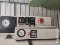 C-runko hydraulisen puristimen WMW - ZEULENRODA PYE 40 S1M 1990-Kuva 2