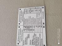 C-runko hydraulisen puristimen WMW - ZEULENRODA PYE 40 S1M 1990-Kuva 3