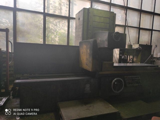 Surface Grinding Machine STANKOIMPORT 3Д725 1988