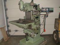 Universal Milling Machine SINN MS II C