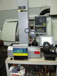 Messmaschine ZOLLER SMILE 600