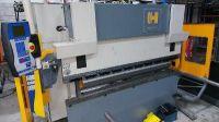 Hydraulic Press Brake HACO ERMS 20-40