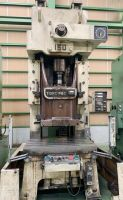 Eccentric Press 1113 AMADA JAPAN TP-150C-X2 2002-Photo 6