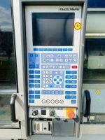 Plastics Injection Molding Machine KRAUSS MAFFEI 110 - 520 C2 1998-Photo 2