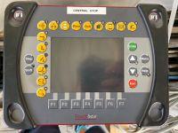 Plastics Injection Molding Machine KRAUSS MAFFEI 110 - 520 C2 1998-Photo 3