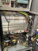 CNC Vertical Machining Center DECKEL MAHO DMC 64 V linear 2002-Photo 17