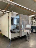 CNC Vertical Machining Center DECKEL MAHO DMC 64 V linear