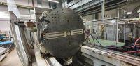Plastics Injection Molding Machine ENGEL ES 750H 500W/ 500 HL 2F 2000-Photo 3