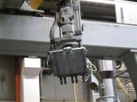 Plastics Injection Molding Machine ENGEL ES 750H 500W/ 500 HL 2F 2000-Photo 7