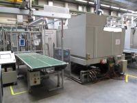 Plastics Injection Molding Machine ENGEL ES 750H 500W/ 500 HL 2F 2000-Photo 8