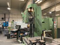 Horizontale boormachine TOS WH 10 CNC