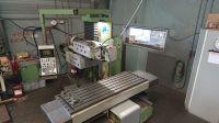 CNC Milling Machine FIL FAL FAL 200