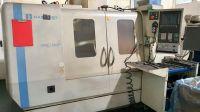 CNC Vertical Machining Center HARDINGE VMC 1000P3