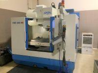 CNC Vertical Machining Center Avia VMC 800 HS