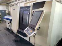 CNC струг DMG MORI CLX 350