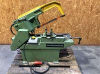 Hacksaw machine BEHRINGER KS 200 HY