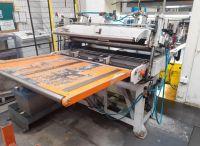Straightening Machine LC CATTANEO MD6-RE60.1300