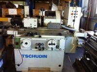 Außen-Rundschleifmaschine TSCHUDIN HTG 310