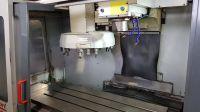 CNC Vertical Machining Center BAILEIGH BRIDGEPORT VMC-1000