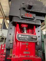 Eccentric Press 1118 AMADA JAPAN TP-150B-X
