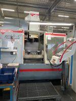 Centre d'usinage vertical CNC MAS KOVOSVIT MCV 1000D 5X