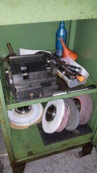 Masina de rectificare plana PROTH PSGS 3060 1986-Fotografie 5