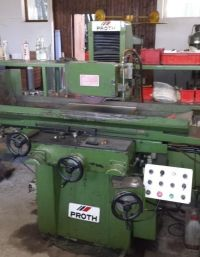 Flachschleifmaschine PROTH PSGS 3060