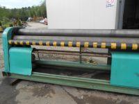 3 Roll Plate Bending Machine FASTI 3040 x 6 2007-Photo 4