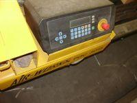 Przecinarka plazmowa 2D AIR-WORKS CUTTING PQC 3015 2008-Zdjęcie 3