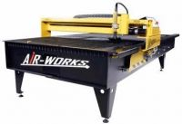 2D Plasma cutter AIR-WORKS CUTTING PQC 3015