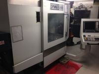 Centre d'usinage vertical CNC SPINNER U 5 620