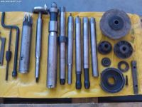 Tool Grinder STANKO IMPORT 3G653 1978-Photo 9