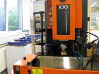 Sinker Electrical Discharge Machine CHARMILLES ROBOFORM 100