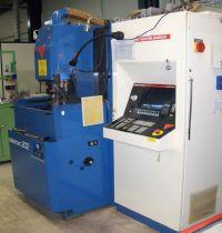 Sinker Electrical Discharge Machine EXERON 202 K