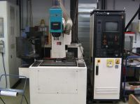 Sinker Electrical Discharge Machine INGERSOLL HANSEN 600 C