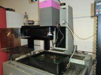 Sinker Electrical Discharge Machine MAHO HANSEN HS 300 E