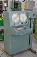 Maszyna wytrzymałościowa FRITZ HECKERT ZT10 173.11 1980-Zdjęcie 3