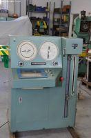 Maszyna wytrzymałościowa FRITZ HECKERT ZT10 173.11 1980-Zdjęcie 5
